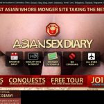 Asian Sex Diary Promo Offer