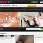 Club PinkO Discount Offer