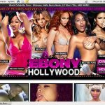Free Ebonyhollywood.com Accounts Premium