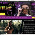Henessy World Premium Account