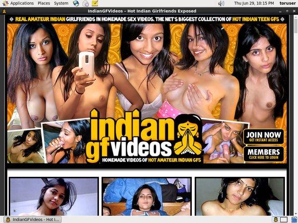 Indian GF Videos Get Account