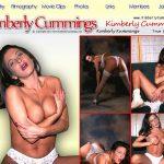 Kimberly Cummings 암호