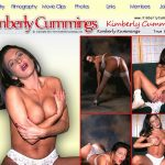 Kimberlycummings.com Network Login