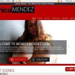 Monica Mendez Pornstar