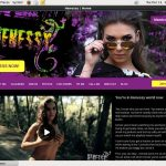New Henessy World Porn