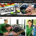 Project City Bus Wachtwoord