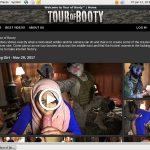 Promo Code Tourofbooty
