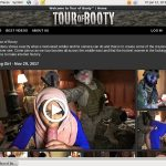 Tour Of Booty Deal Offer