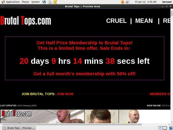 Trailer Brutaltops.com