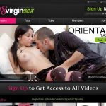 18 Virgin Sex Account Logins