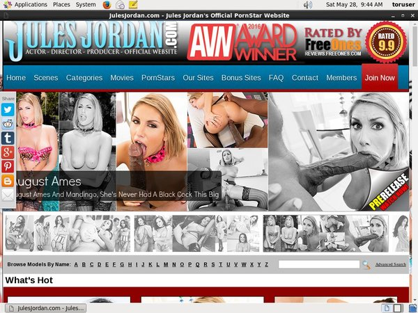 Julesjordan.com All Videos