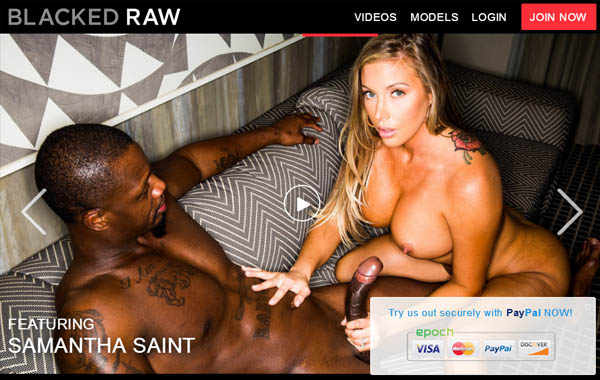 Blacked Raw Free Trial Subscription
