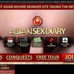 Asian Sex Diary Centrobill.com