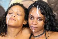 Ghettogaggers.com facial
