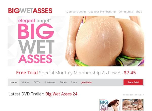 Big Wet Asses Telephone Billing